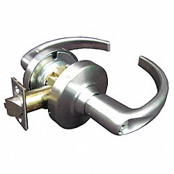 Lever Lockset, HD, Sparta, Entrance