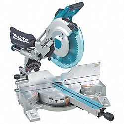 Dual-Slide Compound Miter Saw, 12A, 58 lb.