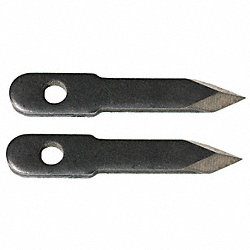 Hole Pro High Speed Steel Blade Pair