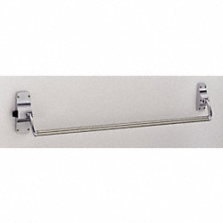Cross Bar, Exit Device, Heavy Duty, Grade 1