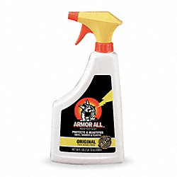 Protectant, Spray, Pk6