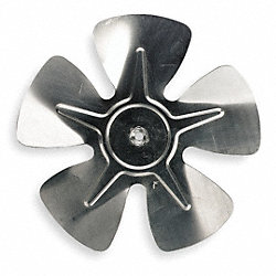 Blade, Fan, 10 In Dia, 700 CFM