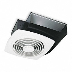 Fan, Bath/Kitchen, 8 In