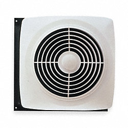 Fan, Wall, 10 3/8 In