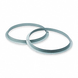 Companion Flange, Set of 2, 36in, For 3C414