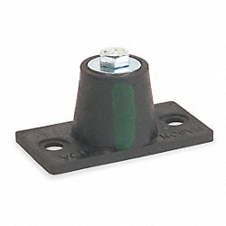 Isolator, Vibration