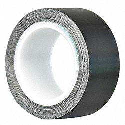 UHMW Tape, 6.5 Mil, W 6 In, L 5 Yd