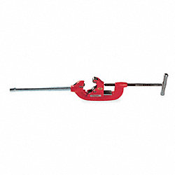 Pipe Cutter, Heavy Duty, 2-4 In