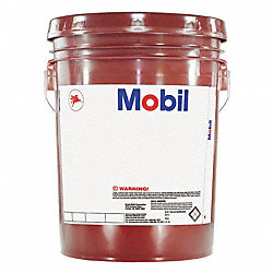 Gear Oil, Mobilgear 600 XP 220, 5 Gal