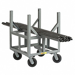Bar Cradle Truck, 3000 lb., 34 In. H