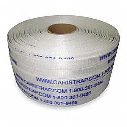 Strapping, Polyester, 1331 ft. L, PK 2