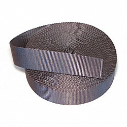 Strap Webbing, 150 ft. x 1 In., 3800 lb.