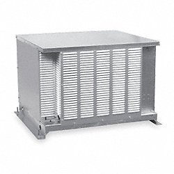 4HP, Outdoor Condensing Unit, 208-230/1ph
