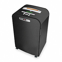 Paper Shredder, Micro-Cut, 10 Sheets