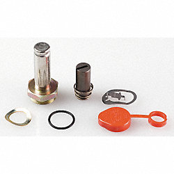 Valve Rebuild Kit, For Use w/4EKU3