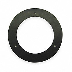 Counter Gasket, 3-Hole, For Use w/2PPU8