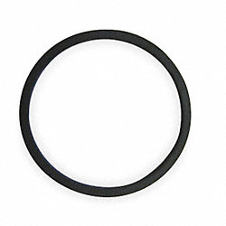 Hour Meter Gasket, Round, For Use w/3AE10