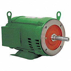 PumpMtr, 3ph, 2hp, 1720, 208-230/460, 143/5JM