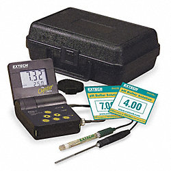 Meter, 0 To 14ph Kit