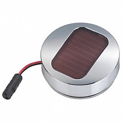 Cap with Solar Cell, For Use w/ 5YJP4