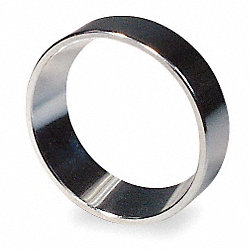 Taper Roller Bearing Cup, OD 1.980 In