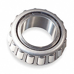 Taper Roller Bearing Cone, 0.750 Bore In