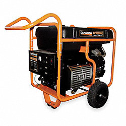 Portable Generator, Rated Watt15000, 992cc