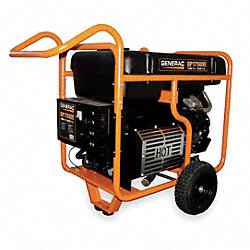 Portable Generator, Rated Watt17500, 992cc