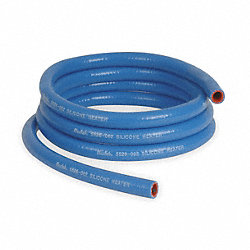 Silicone Heater Hose, ID 1 In