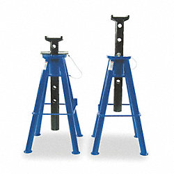 Vehicle Stand, 10 Tons per Pair, , Pk 2