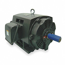 Mtr, 3 Ph, 40 HP, 1770, 208-230/460, Eff 94.1