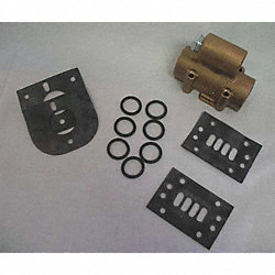 Air Valve Kit, for T8 Metallic Pump