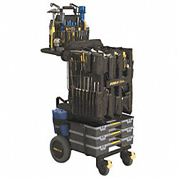 Complete Engineering Cart, 1258 PC