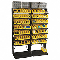 Parts Resupply Center, 143 Bins, 45 W