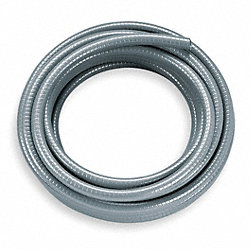 Conduit, Liquid-Tight, 1 In, 100Ft, Gray