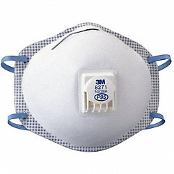 Disposable Respirator, P95, PK 10