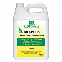 Gas Injector Cleaner, Gas, 1 Gal