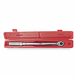 Torque Wrench, 3/4Dr, 60-300 ft.-lb.