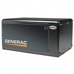 RV Generator, 4500 Rated Watts