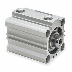 Air Cylinder, 50mm Bore, 20mm Stroke