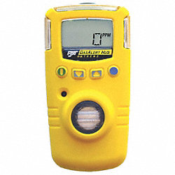Air Monitor, NH3, 0-100 PPM