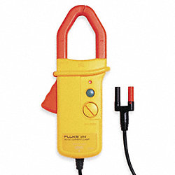AC/DC Clamp On Current Probe, 1 to 400A