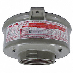 Fixture, Hazardous, CFL, Mode Redundancy