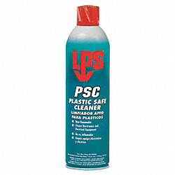 Non-Flammable Contact Cleaner, 18 oz.