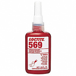 Thread Sealant, 50 Ml