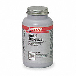 Anti Seize Compound, Nickel, 1-Lb. Can