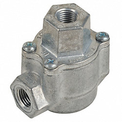 Valve, Exhaust, 1/4 In