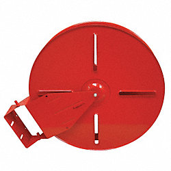 Heavy Duty Hose Reel, 100 Ft x 1.5 In