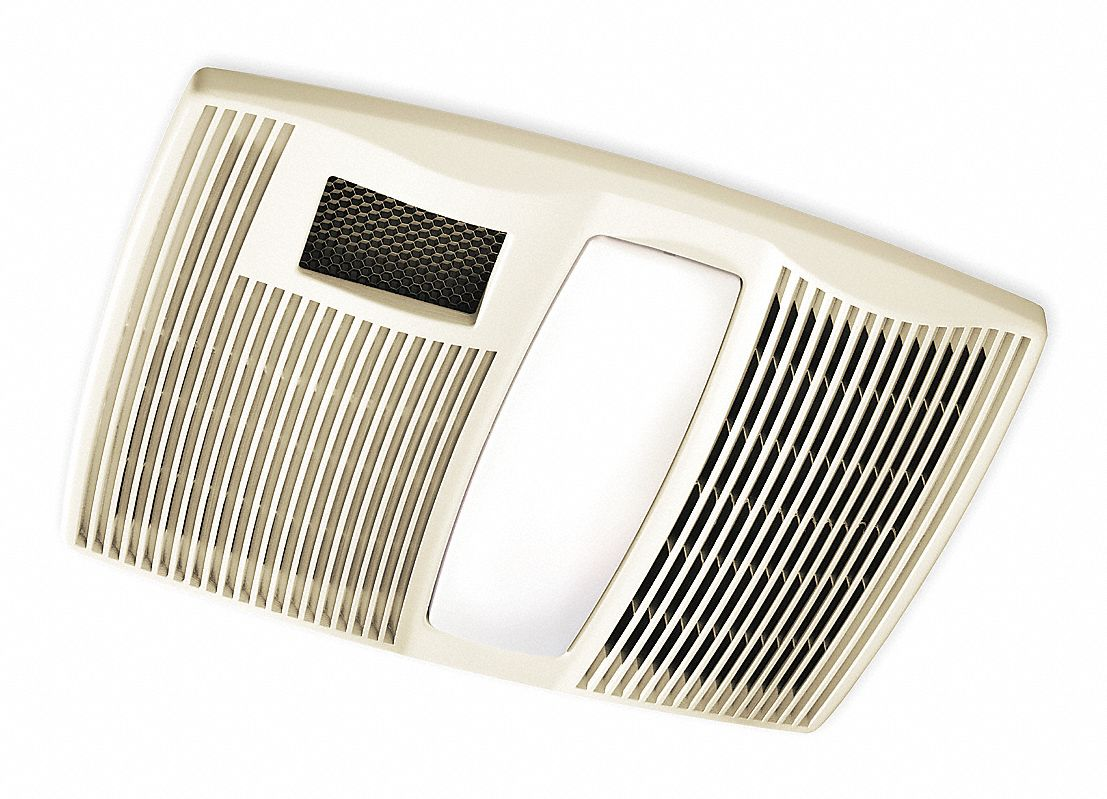 Broan Fan/Heater, Bathroom QTX110HL at Sears.com