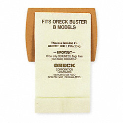 Filter Bags, Disposable, Pk12